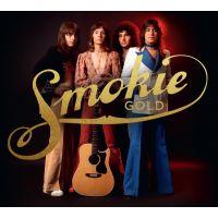Smokie - GOLD - 3CD