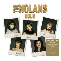 The Nolans - GOLD - 3CD