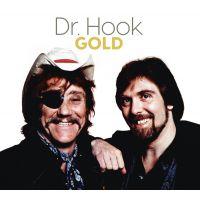 Dr. Hook - GOLD - 3CD