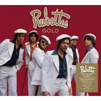 Rubettes - GOLD - 3CD