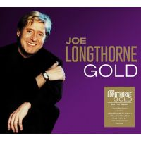 Joe Longthorne - GOLD - 3CD