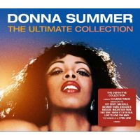 Donna Summer - The Ultimate Collection - CD