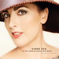 Sinne Eeg & The Danish Radio Big Band - We've just Begun - CD