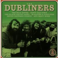 The Dubliners - Verzamel Box - 3CD