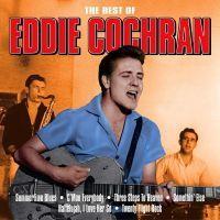 Eddie Cochran - The Best Of - CD