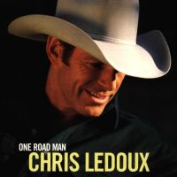 Chris Ledoux - One Road Man - CD