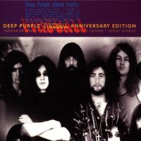 Deep Purple - Fireball - Anniversary Edition - CD