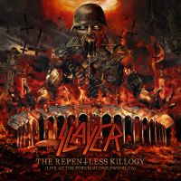 Slayer - The Repentless Killogy - 2CD