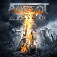 Accept - Symphonic Terror - 2CD