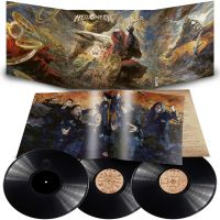Helloween - Helloween - Special Limited Edition - 3LP