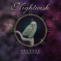 Nightwish - Decades - Live In Buenos Aires - Bluray