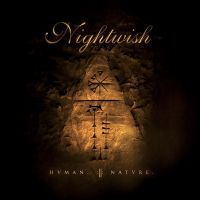 Nightwish - Human II Nature - CD