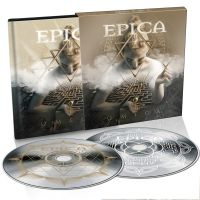 Epica - Omega - Deluxe Edition - 2CD