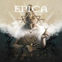 Epica - Omega - CD