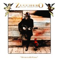 Zucchero - Spiritodivino - CD