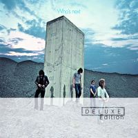 The Who - Who's Next - Deluxe Edition - CD