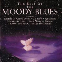Moody Blues - The Very Best Of - CD