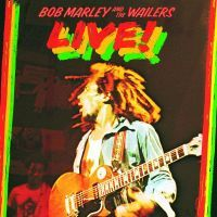 Bob Marley And The Wailers - Live - CD