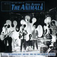 Eric Burdon & The Animals - The Very Best Of - CD