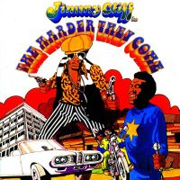 Jimmy Cliff - The Harder They Come - CD