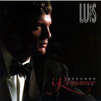 Luis Miguel - Segundo Romance - CD