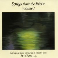 Ruth Fazal - Songs From The River Vol. 1 - CD