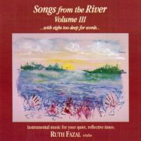 Ruth Fazal - Songs From The River Vol. 3 - CD