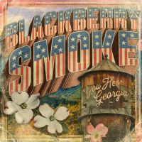 Blackberry Smoke - You Hear Georgia - CD