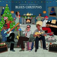 Putumayo Presents - Blues Christmas - CD