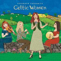 Putumayo Presents Celtic Women - CD