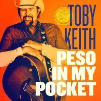 Toby Keith - Peso In My Pocket - CD