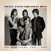 Small Faces - Greatest Hits 1967-1969 - CD