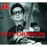Roy Orbison - Absolutely Essential - 3CD