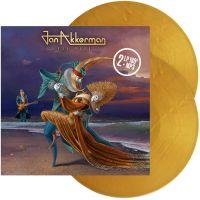 Jan Akkerman - Close Beauty - Coloured Vinyl - 2LP