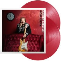 Walter Trout - Ordinary Madness - Coloured Vinyl - 2LP