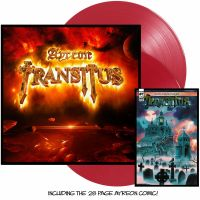 Ayreon - Transitus - Coloured Vinyl - 2LP