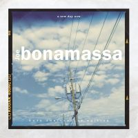 Joe Bonamassa - A New Day Now - CD