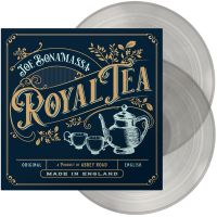 Joe Bonamassa - Royal Tea - Coloured Vinyl - 2LP