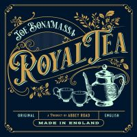 Joe Bonamassa - Royal Tea - CD