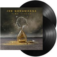 Joe Bonamassa - Time Clocks - 2LP