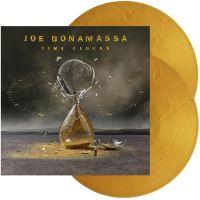 Joe Bonamassa - Time Clocks - Coloured Vinyl - 2LP