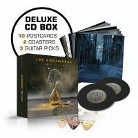 Joe Bonamassa - Time Clocks - Deluxe CD Box - CD