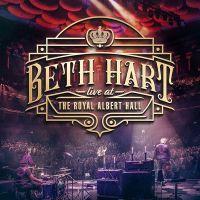 Beth Hart - Live At The Royal Albert Hall - 2CD