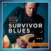 Walter Trout - Survivor Blues - CD