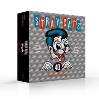 Stray Cats - 40 - Boxset