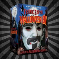 Frank Zappa - Halloween 81 - BOXSET - 6CD