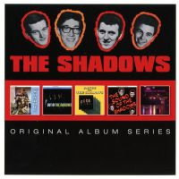 The Shadows - Original Album Series - 5CD