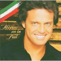 Luis Miguel - Mexico En La Piel - CD