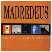 Madredeus - Original Album Series - 5CD