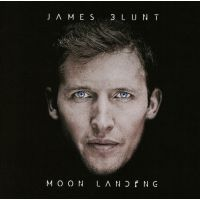 James Blunt - Moon Landing - CD